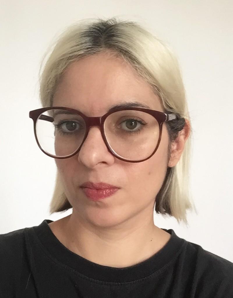 Eleni Bagaki