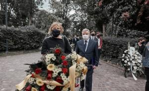 Pogrzeb Marii Stangret fot Jacek Maria Stokłosa 202012