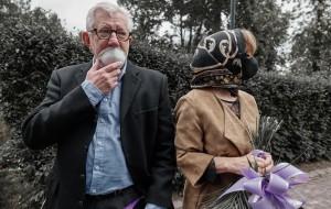 Pogrzeb Marii Stangret fot Jacek Maria Stokłosa 202013