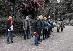 Pogrzeb Marii Stangret fot Jacek Maria Stokłosa 202014
