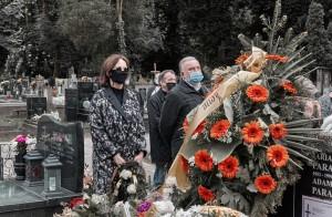 Pogrzeb Marii Stangret fot Jacek Maria Stokłosa 202015