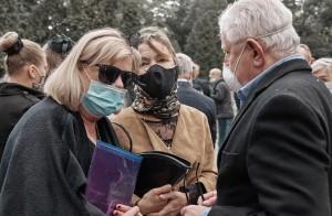 Pogrzeb Marii Stangret fot Jacek Maria Stokłosa 202016