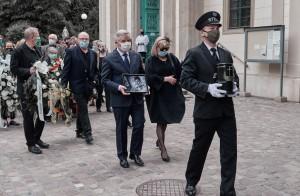 Pogrzeb Marii Stangret fot Jacek Maria Stokłosa 20202