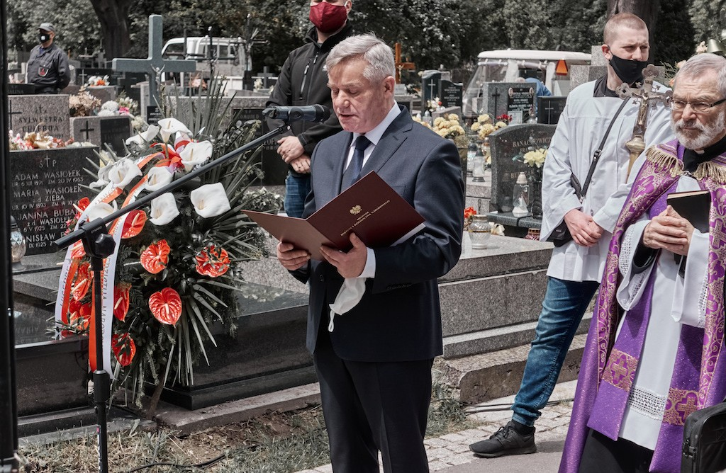 fot. Jacek Maria Stokłosa
