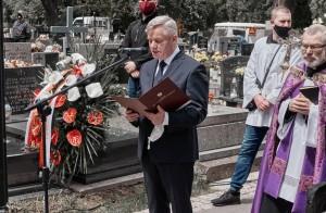 Pogrzeb Marii Stangret fot Jacek Maria Stokłosa 20205