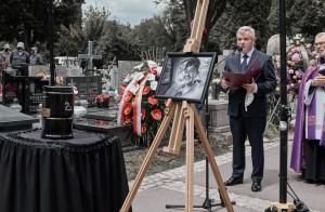 Pogrzeb Marii Stangret fot Jacek Maria Stokłosa 20206