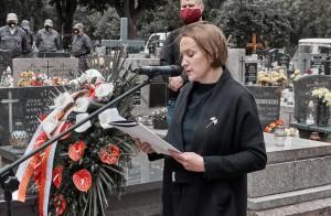 Pogrzeb Marii Stangret fot Jacek Maria Stokłosa 20207