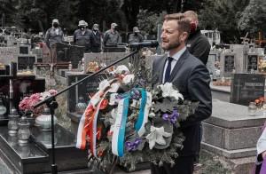Pogrzeb Marii Stangret fot Jacek Maria Stokłosa 20208